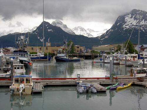 Valdez, Alaska_0102 by melmashman.