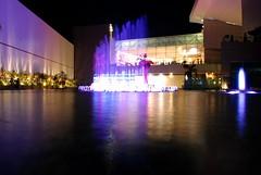 The avniues fountain (A.al-Muzaini) Tags: am nikon abdullah d60 almuzaini