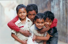 Aspirations (N A Y E E M) Tags: children bangladesh slum chittagong fujifilm800 explored leicar9 flickraward summiluxr80mm rabiarahmanlane nayeemkalam