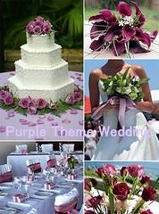 3280151115 1613e14979 m Baú de ideias: Casamento com lilás, roxo, violeta ou lavanda