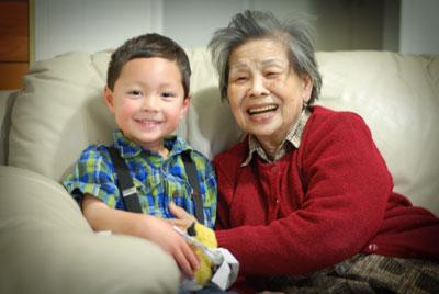 great-grandma 3
