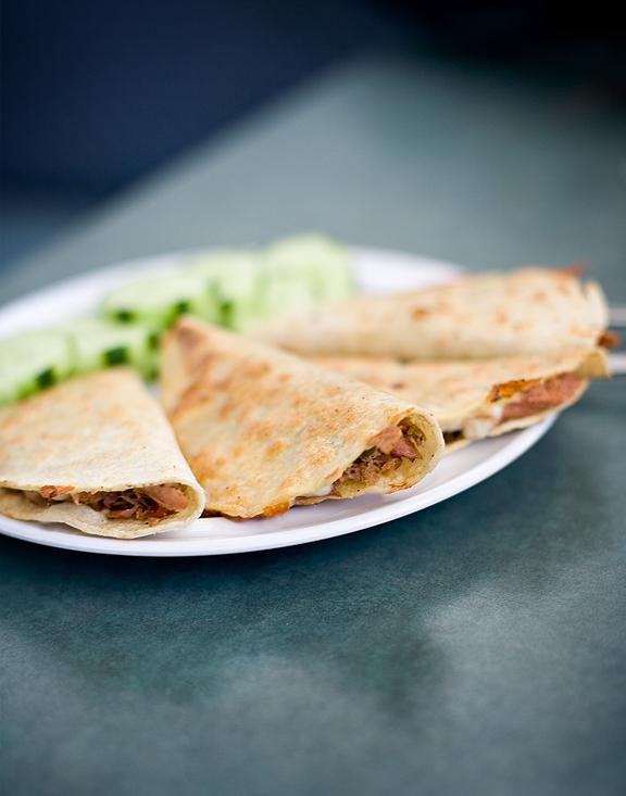 Mariscos Chente Marlin Tacos