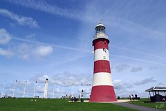 Smeaton's Tower, Plymouth (FaB! :-)) Tags: fab england lighthouse faro pentax plymouth devon 1770 sigma1770 k20d