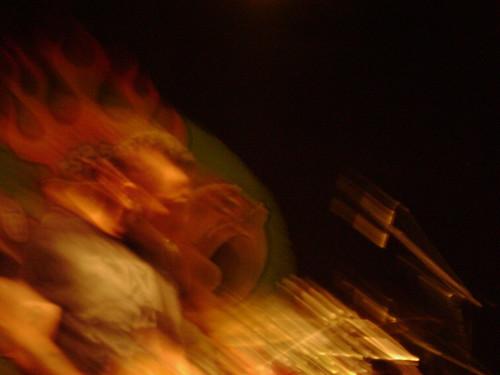 Ratos de Porão - 11/09/09