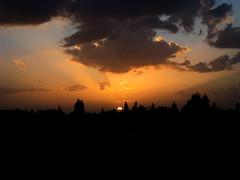 It's New Day In Tabuk (Bassam-F22) Tags: sun arabia  ksa tabuk  saudia