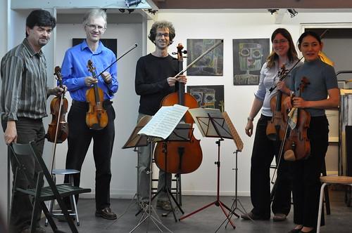 Quintett M by Pirlouiiiit 28042010