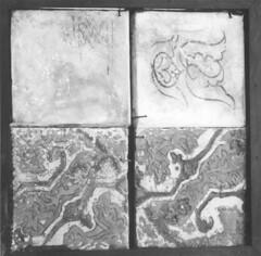 Museu da Rainha D. Leonor (Beja, Portugal) (Biblioteca de Arte-Fundação Calouste Gulbenkian) Tags: portugal azulejo joão simões azulejaria joãomigueldossantossimões azulejoshispanomouriscos