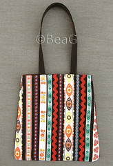 BeBENL bag (tas) nr. 11 (Made by BeaG) Tags: brown vintage bag design colorful handmade unique sewing 11 fabric ribbon colourful tas lint seventies handbag sewn vintagestyle bruin kleurrijk shoulderbag naaien handmadebag handtas jarenzeventig beag darkbrown stof indiedesigner donkerbruin homemadebag seventiesstyle uniquedesign indieartist vintageribbons schoudertas genaaid designedandmadebybeag uniekontwerp ontworpenengemaaktdoorbeag handgemaaktetas zelfgemaaktetas bebenlbag bebenltas bebenl vintagelint