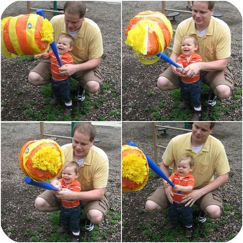 brody and pinata