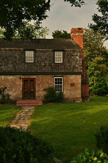 Weblin House