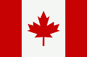 bandera de canada by elearning with charo