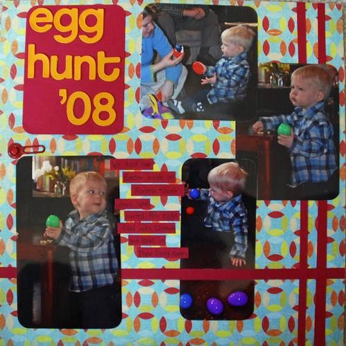 Egg Hunt 08
