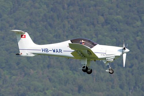 HB-WAR