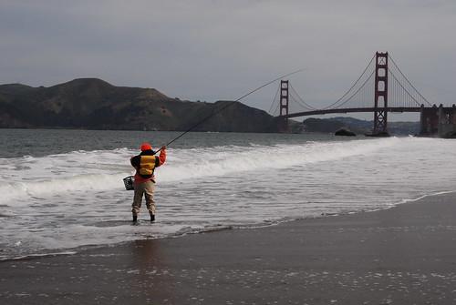 surf spey