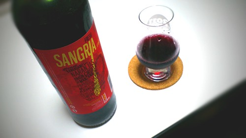 カルディーのサングリアの時間ですよ。 by amanoyu