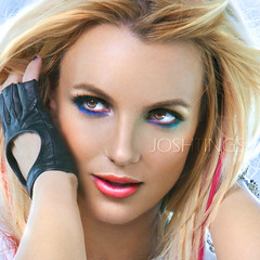 I Wanna Go - Britney Spears (Joshie.yeye) Tags: new video spears femmefatale britney 2011 iwannago