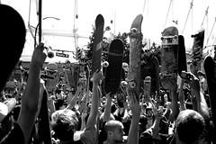 GO SKATEBOARDING! (KeatenSaba) Tags: wildinthestreets nikon2870mm 5dmkii nikontocanonadapter skateboardingvancouver keatensaba goskateboardingdayvancouver2011 mk25dskateboarding
