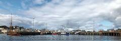 Mallaig harbour 2/3