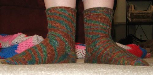 RR socks1 022308