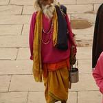 Indien: Varanasi thumbnail