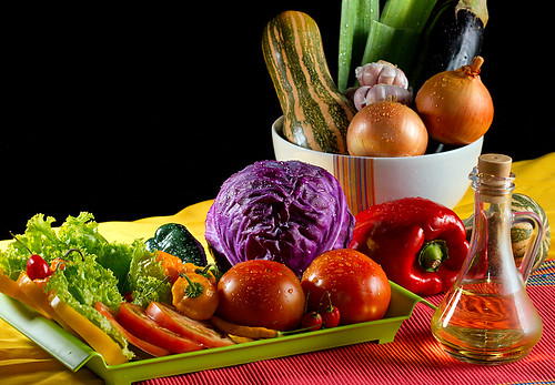 Vegetables / Vegetais (by Chaval Brasil)