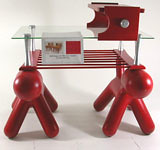 http://nakadesigns.com (Mod Livin') Tags: charity party modern puppy auction contest event dogshow midcentury bestinshow magis magispuppy