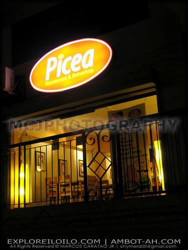 picea bakeshop and restaurant