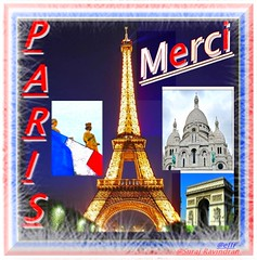 Icon for group Paris in photo