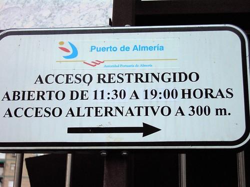 Puerto de Almeria 030