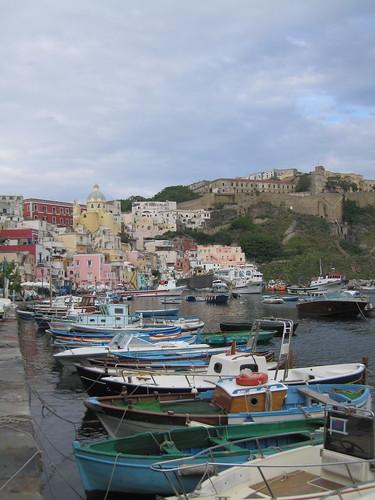 Marina di Corricella