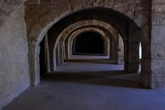 Inside the Ribat, Sousse ( phocreate ) Tags: tunisia medina sousse ribat