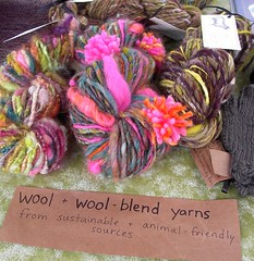 crafty bastards - wool novelty yarns