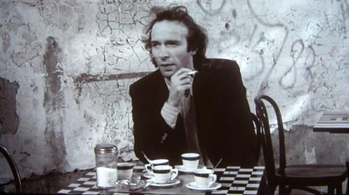 coffee and cigarettes | roberto benigni | início