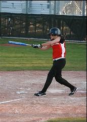 rachel batting
