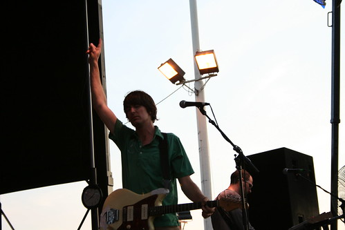 Stephen Malkmus and The Jicks @ Siren Festival
