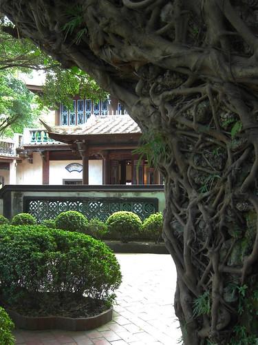 林家花園-根