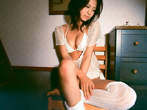 安田美沙子の画像914