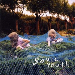 Sonic Youth: Murray Street [CD cover] (2002)