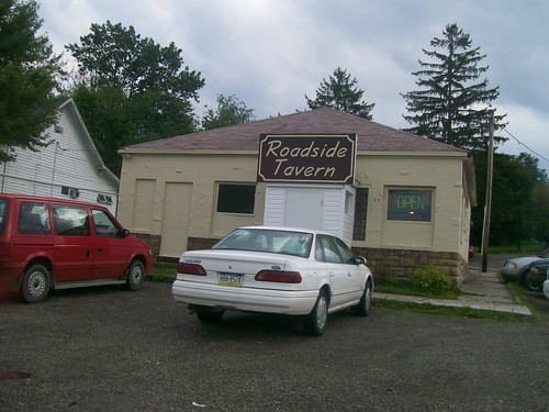 Roadside Tavern, Route 40