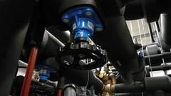 Water cooling apparatus, XS4ALL, Amsterdam, the Netherlands 9.JPG (gruntzooki) Tags: lake holland amsterdam thenetherlands hydraulics kpn hvac cooling xs4all petacentres petacenter petacentre petacenters