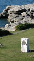 45.石梯坪風景區的雕塑