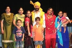 cssm13 (Charnjit) Tags: india kids dance newjersey indian culture celebration punjab pha cultural noor bhangra punjabi naaz giddha gidha bhagra punjabiculture bhanga tajindertung philipsburgnj