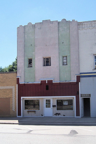 Former theater
