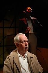 Retirement (Ben Jaeger-Thomas) Tags: play alltherage manhattantheatresource keithreddin darylboling