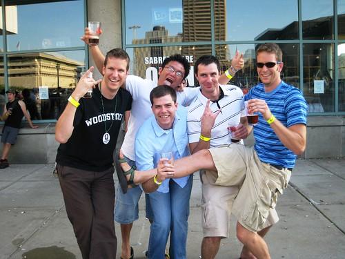 Buffalo Brewfest