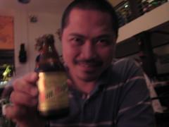 Nard, San Miguel Beer