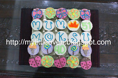 .:: My Little Oven ::. (Cakes, Cupcakes, Cookies & Candies) 2808025280_b511a02b48_m