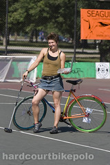 IMG_4957 Alexis - Chicago at 2008 NACCC Bike Polo