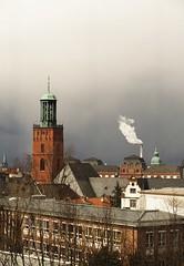 Darmstadt Townscape (e-freak) Tags: 2007 bestof2007