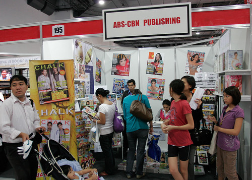 Manila International Book Fair-7